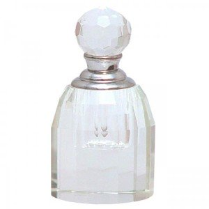 Bouteille de parfum