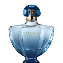 Parfum femme Shalimar souffle de parfum de Guerlain