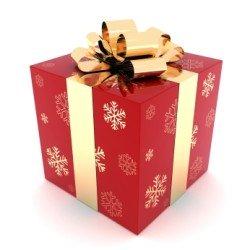 Coffrets Cadeaux pour Noël