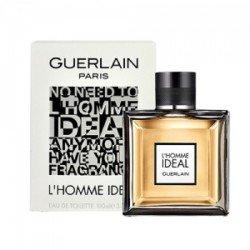 Parfum homme L'homme idéal de Guerlain