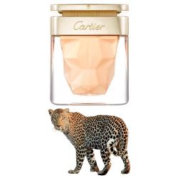 Parfum femme La Panthère de Cartier