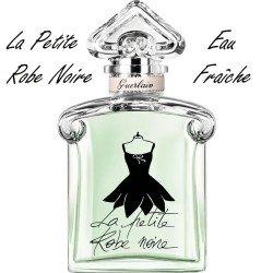 La petite robe noire eau fraiche de Guerlain