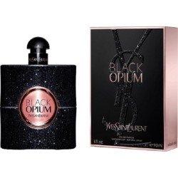 Parfum femme Black Opium d' Yves Saint Laurent