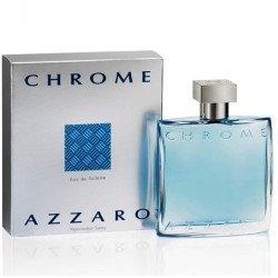 Parfum homme Chrome azzaro