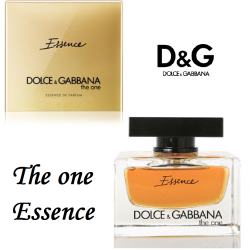 The One essence Dolce&Gabbana
