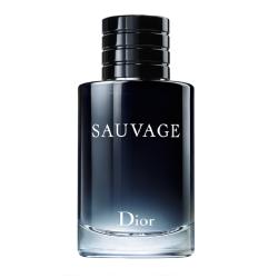 Parfum homme Sauvage de Dior
