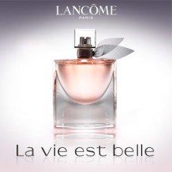 La vie est belle de Lancôme