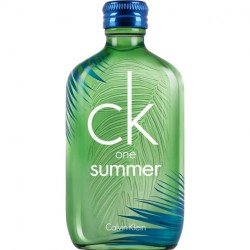 CK ONE Summer 2016 Calvin Klein